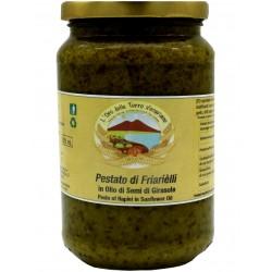 """Crema di Friariello """"PESTATO"""""""