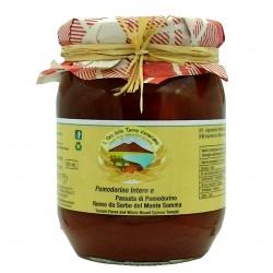 Pomodorino del Vesuvio intero in sugo